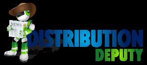 Distribution Deputy Logo